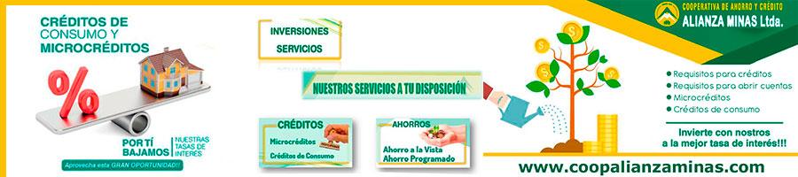 Cooperativas de ahorro en Quito
